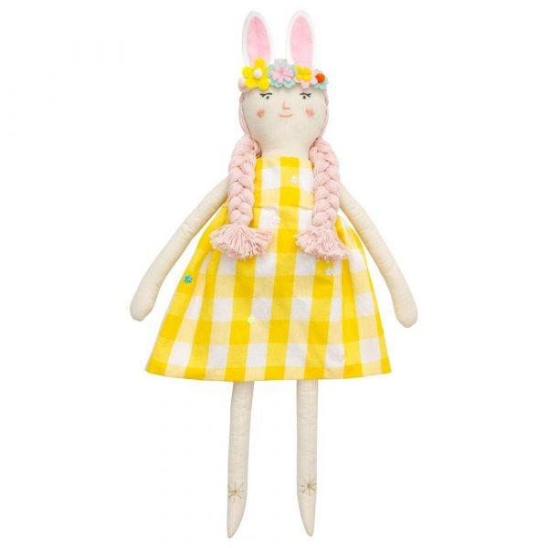bambola alice pasqua
