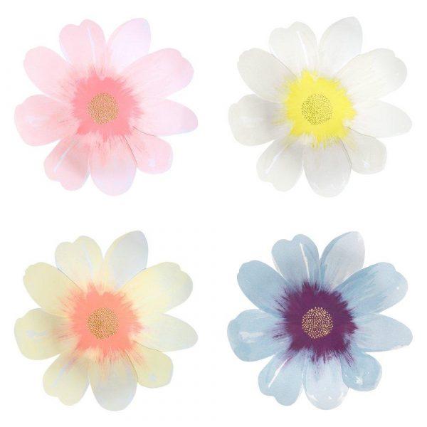 piatti fiore