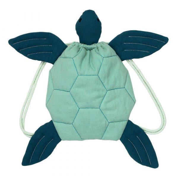 zainetto tartaruga